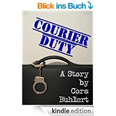 Courier Duty (Carrie Ragnarok Book 1) (English Edition)