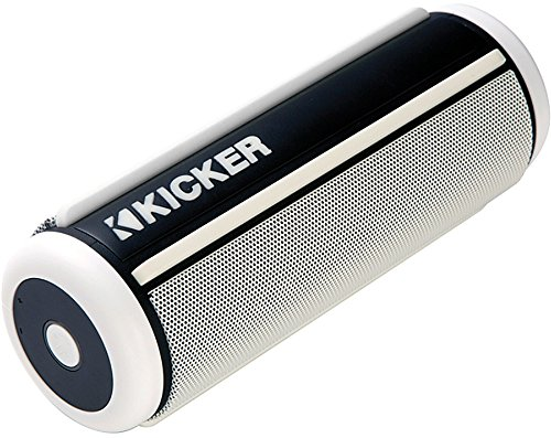 Kicker-41KPWW-Wireless-Speaker