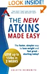 The New Atkins Made Easy: The faster,...