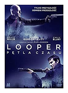 Looper [DVD] [Region 2] (IMPORT) (Pas de version française)