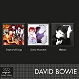 Diamond Dogs/Scary.. David Bowie