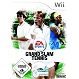 "EA SPORTS Grand Slam Tennis inkl. Nintendo Wii Motion Plusvon ""Electronic Arts GmbH"""