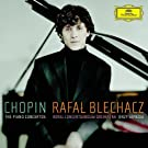 Chopin-the Piano Concertos
