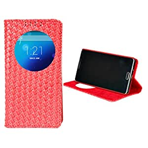 Dsas Flip cover designed for Sony Xperia C3