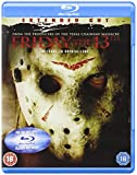 Friday The 13th: Extended Cut [Blu-ray] [2009]