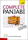 img - for Complete Panjabi Beginner to Intermediate Course: Audio Support: Learn to Read, Write, Speak and Understand a New Language with Teach Yourself book / textbook / text book
