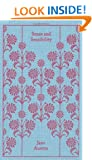 Sense and Sensibility (Clothbound Classics)