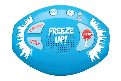 Freeze Up Game