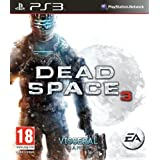 Dead Space 3 (PS3) (UK IMPORT) by Electronic Arts