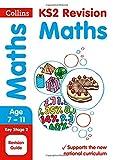 KS2 Maths Revision Guide (Collins KS2 SA...