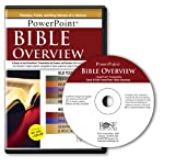 img - for Bible Overview (PowerPoint Presentation) book / textbook / text book