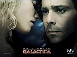 Battlestar Galactica Season 2 [HD]