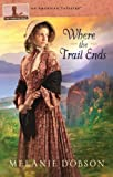 Where the Trail Ends: The Oregon Trail (American tapestries)