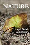 img - for Nature by Ralph Waldo Emerson book / textbook / text book