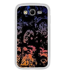 Faces Wallpaper 2D Hard Polycarbonate Designer Back Case Cover for Samsung Galaxy Grand I9082 :: Samsung Galaxy Grand Z I9082Z