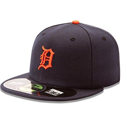 new era detroit tigers mlb fitted cap