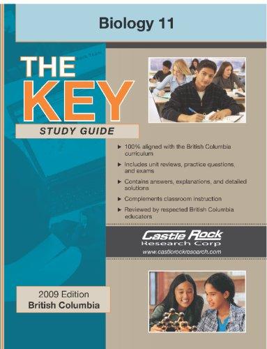 The Key Biology 11
