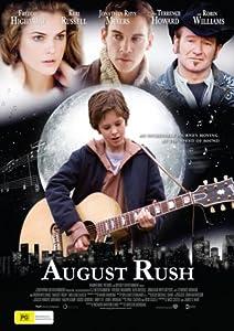 August Rush [UK Import]