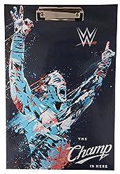 WWE John Cena Clip Exam Board HMNTEB 10531-WWE, multi color