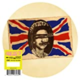 God Save the Queen/I Did You No Wrong [7 inch Analog]