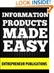 Information Products Made Easy