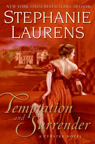 Temptation and Surrender (Cynster Series, Book 15)