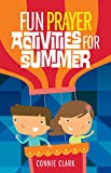 img - for Fun Prayer Activities for Summer book / textbook / text book
