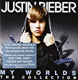 echange, troc Justin Bieber, Sean Kingston - My Worlds - The Collection (2 CD)