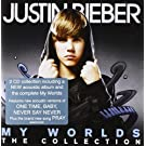 My Worlds - The Collection (2 CD)