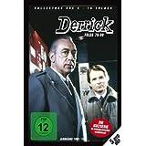 "Derrick - Collector's Box Vol. 06 (Folge 76-90) [5 DVDs]von ""Horst Tappert"""