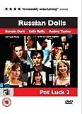 echange, troc Russian Dolls - Pot Luck 2 [Import anglais]