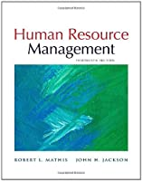 Human Resource Management, 13th Edition Front Cover