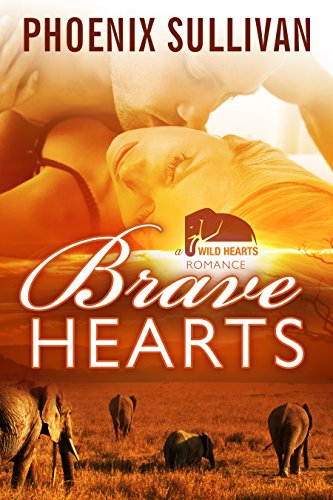 Brave Hearts by Phoenix Sullivan ebook deal