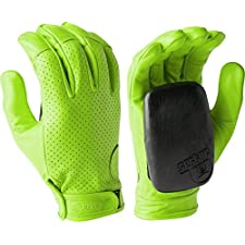 Sector 9 Driver II Slide Gloves L/Xl-Green