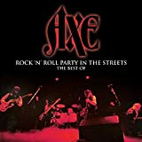 Rock 'N' Roll Party In The Streets - The Best Of