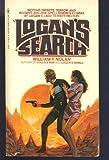 Logan's Search (Logan Series #3)