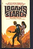 Logan's Search (Logan Series #3) (0553138057) by Nolan, William F.