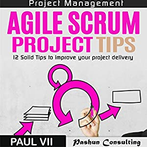 Agile Scrum Project Tips Audiobook