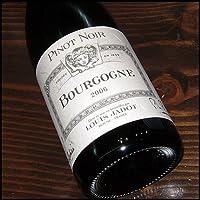 【ブルゴーニュの赤ワイン】ブルゴーニュ ピノ・ノワール「ソンジュ・ド・バッカス」 ルイ・ジャド 2010