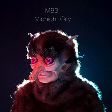 Midnight City Remix EP