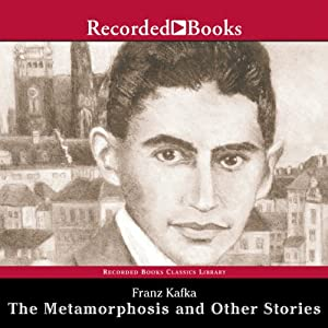 The Metamorphosis and Other Stories Audiobook