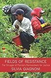 Silvia Giagoni Fields of Resistance