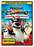 Penguins of Madagascar: Operation Dvd Premiere [Region 1] [US Import] [NTSC]