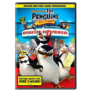 Watch online The Penguins of Madagascar Operation (2010)