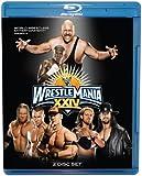 WWE: WrestleMania XXIV [Blu-ray]