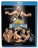 echange, troc Wrestlemania 24 [Blu-ray]