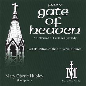 Amazon.com: Hymn to Saint Joseph (Patron of the Universal