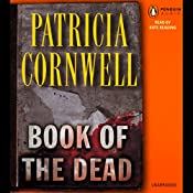 Book of the Dead | Patricia Cornwell
