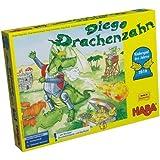 ドラゴン・ディエゴ / Diego Drachenzahn