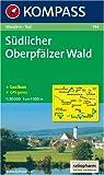 Wandertour - Über den Haselstein (705 m) zum Mittelpunkt Mitteleuropas